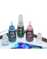 Tus alcool Graph'it Vivid Colours Set