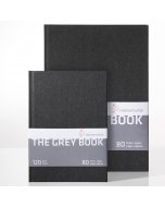 Caiet schite Hahnemuhle The Grey Book
