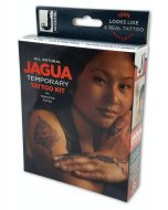 Set tatuaje temporare Jagua Tatoo Kit