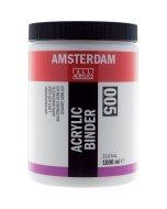 Mediu acrilic Amsterdam Binder 005