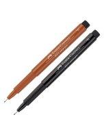 Linere Faber Castell Pitt Artist Pen