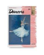 Manual pictura - Dansatori vol. 30