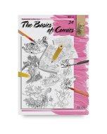 Manual de Pictura -  Benzi desenate vol. 34