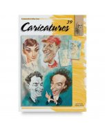 Manual de pictura caricaturi vol. 39