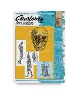 Manual de Pictura - Anatomia Umana vol. 4