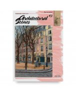 Manual de Pictura - Peisaje Arhitecturale vol. 43