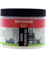 Mediu transfer foto Amsterdam 041 500 ml.