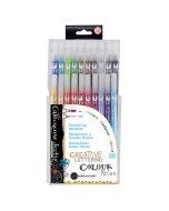 Set 20 markere caligrafie Creative Duotip