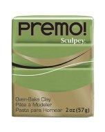 Pasta polimerica Sculpey Premo - Spanish olive