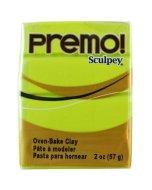 Pasta polimerica Sculpey Premo - Wasabi