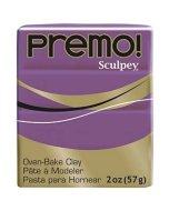 Pasta polimerica Sculpey Premo - Wisteria