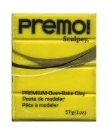 Pasta polimerica Sculpey Premo - Sunshine
