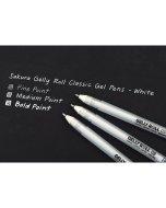 Pix Sakura Gelly Roll Basic - White