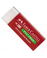 Radiera PVC-Free Faber Castell