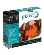 Rasina colorata Gedeo - Amber 150 ml.