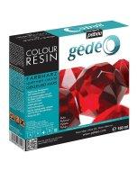 Rasina colorata Gedeo - Ruby 150 ml.