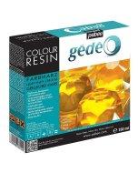 Rasina colorata Gedeo - Topaz 150 ml.