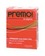 Pasta polimerica Sculpey Premo - Cadmium red hue