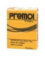 Pasta polimerica Sculpey Premo - Cadmium yellow hue