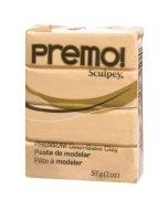 Pasta polimerica Sculpey Premo - Ecru