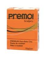 Pasta polimerica Sculpey Premo - Orange