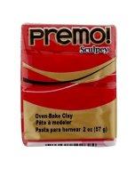 Pasta polimerica Sculpey Premo - Pomegranade