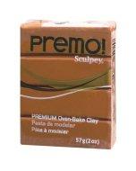 Pasta polimerica Sculpey Premo - Raw sienna