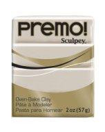 Pasta polimerica Sculpey Premo - Rhino gray