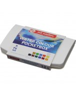 Set acuarele Talens Art Creation PocketBox