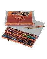 Seturi Bruynzeel Design Colored Pencil Box 48 culori