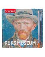 Set creioane colorate acuarelabile Van Gogh 24