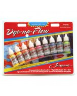 Set culori Dye-Na-Flow Exciter Pack