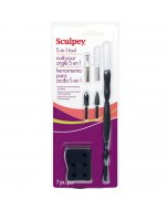 Set instrumente modelaj Sculpey 5 in 1