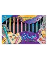 Set pixuri Gelly Glaze 3D Box 10