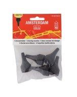 Set varfuri Amsterdam