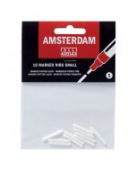 Set varfuri markere acrilice Amsterdam S