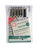 Sakura Zentangle Tool Set 12
