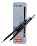 Set creioane National Gallery 6