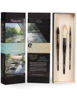 Set pensule Feltraco's Selection