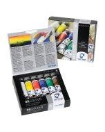 Set culori ulei Van Gogh Starter Set 6 x 20 ml