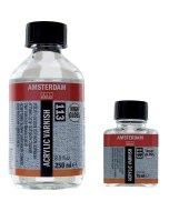 Vernis acrilic Amsterdam High Gloss
