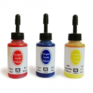 Vallejo Opaque Ink 23 ml