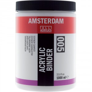 Liant acrilic Amsterdam Acrylic Binder 005