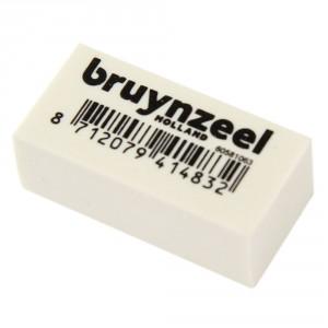 Radiera mica Bruynzeel