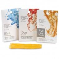 Vopsea materiale textile Jacquard iDye
