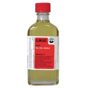 Mediu sicativ alchidic Lukas nr. 4