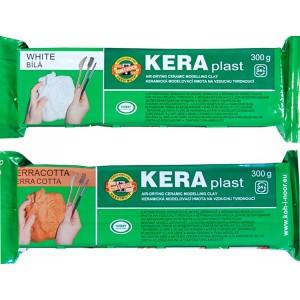 Pasta de modelaj Keraplast