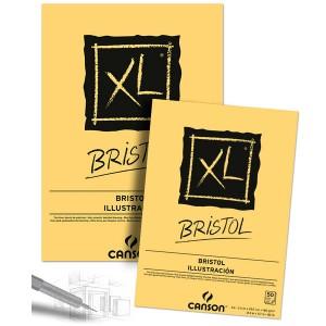 Bloc desen Canson XL Bristol