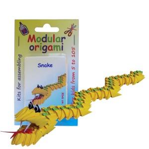 """Set origami """"Sarpe"""""""