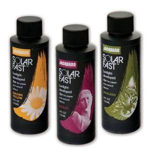 Culori textile Jacquard Solar Fast